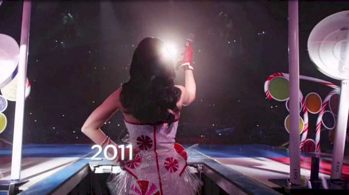 Katy Perry: Part of Me 3D - Spot TV - See Everything