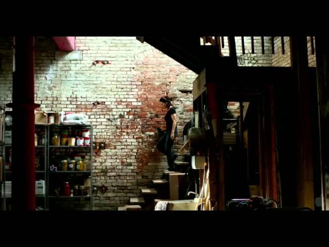 Killer Joe - Matador de Aluguel - Trailer em Inglês