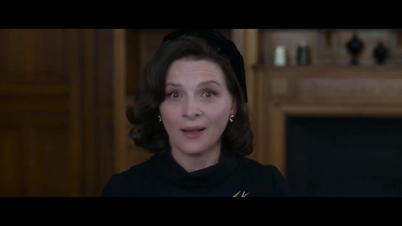 La Bonne épouse - Trailer Original