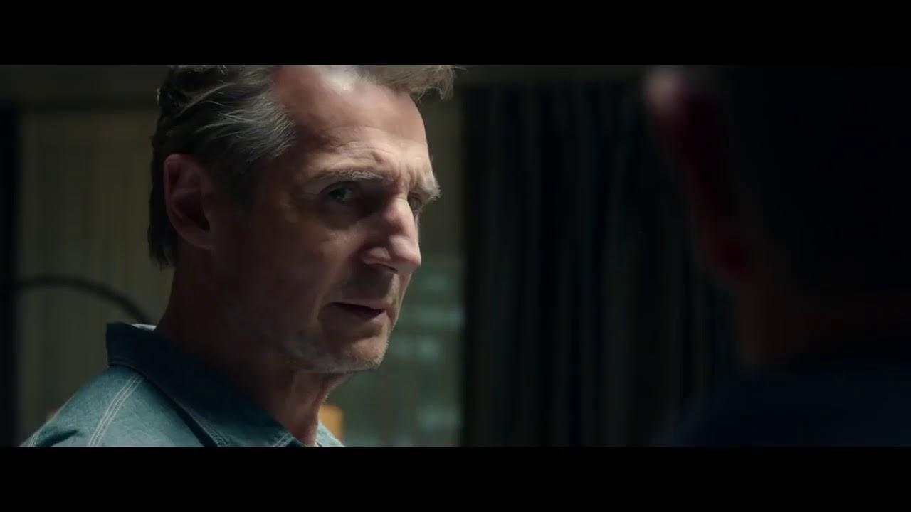 Legado Explosivo - Trailer Original