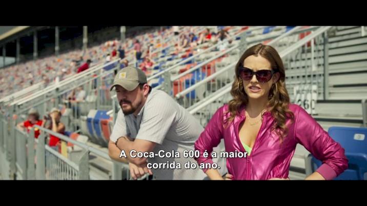 Logan Lucky - Roubo em Família - Trailer Legendado