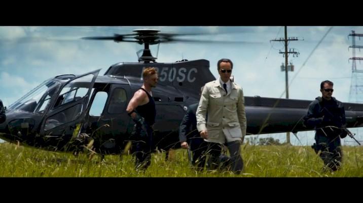 Logan - Trailer #2 Legendado