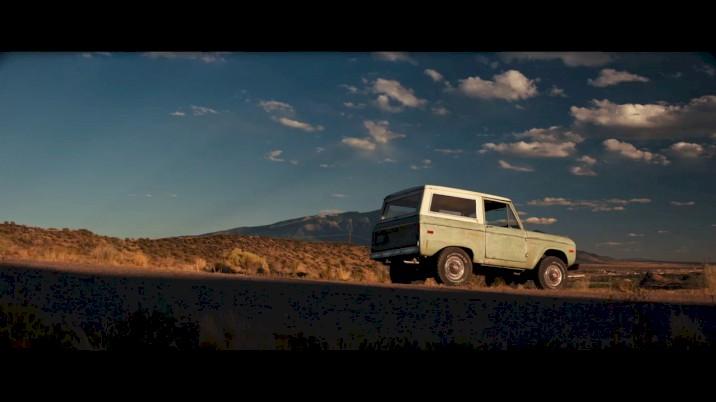 Logan - Trailer Legendado