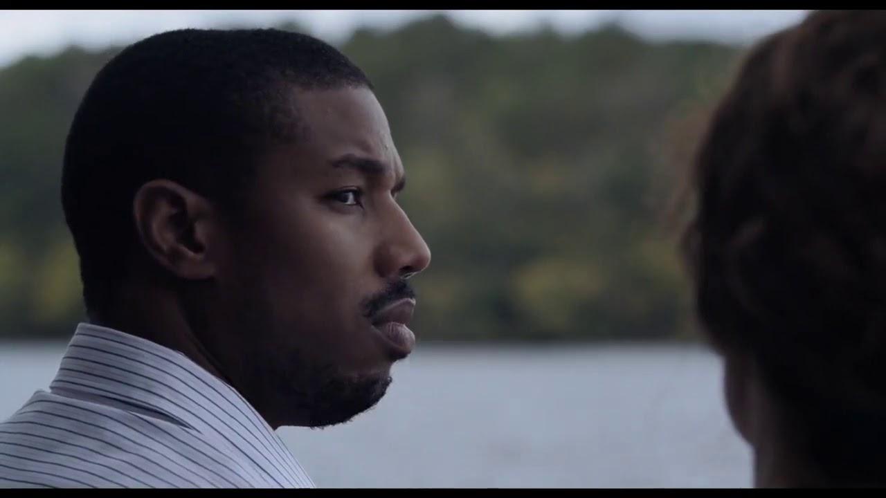 Luta por Justiça - Trailer Legendado