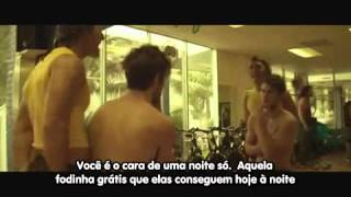 Magic Mike - O Filme - Vídeo do treinamento - Legendado