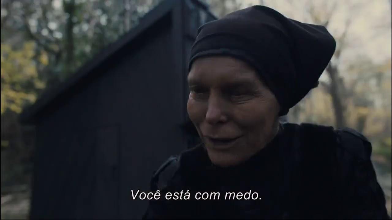 Maria e João: O Conto das Bruxas - Trailer Legendado