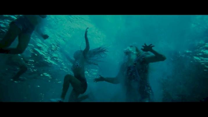 Medo Profundo: O Segundo Ataque - Teaser Legendado