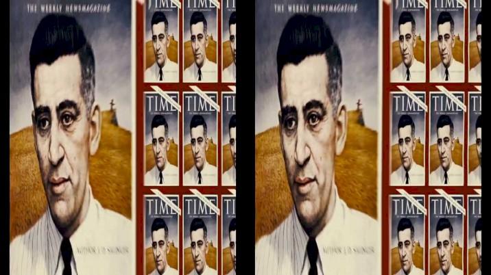 Memórias de Salinger - Trailer Oficial