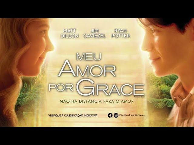 Meu Amor por Grace - Trailer Legendado