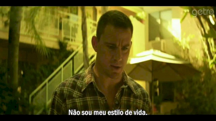 Migic Mike - O Filme - Trailer Legendado