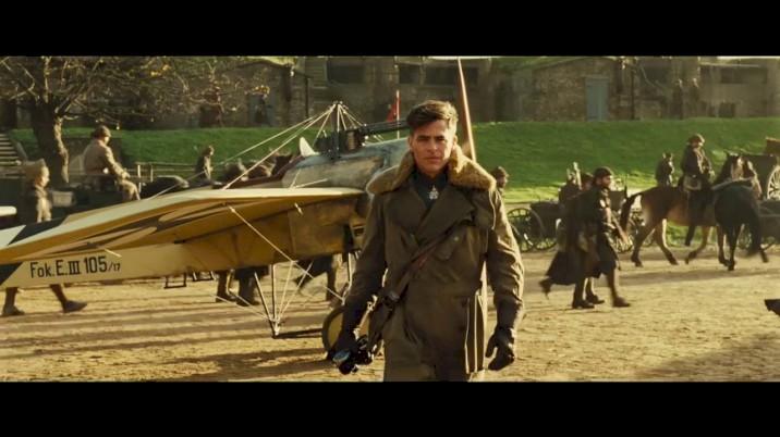 Mulher-Maravilha - Trailer Legendado