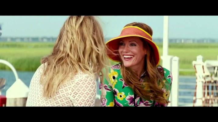 Mulheres ao Ataque - Trailer Dublado