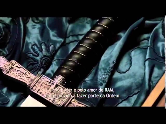 Não Pare na Pista - A Melhor História de Paulo Coelho - Trailer Oficial