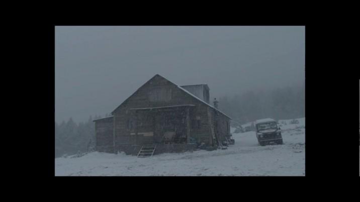 Neve Negra - Trailer Legendado