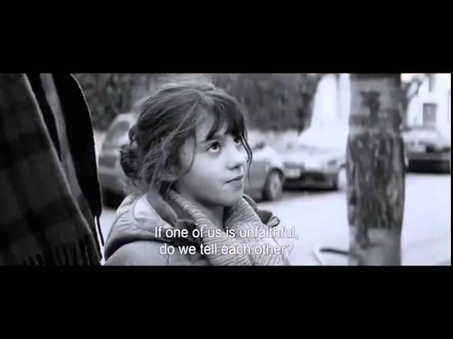 O Ciúme - Trailer Oficial