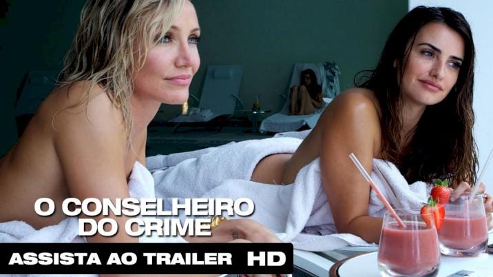 O Conselheiro do Crime - Segundo Trailer Legendado