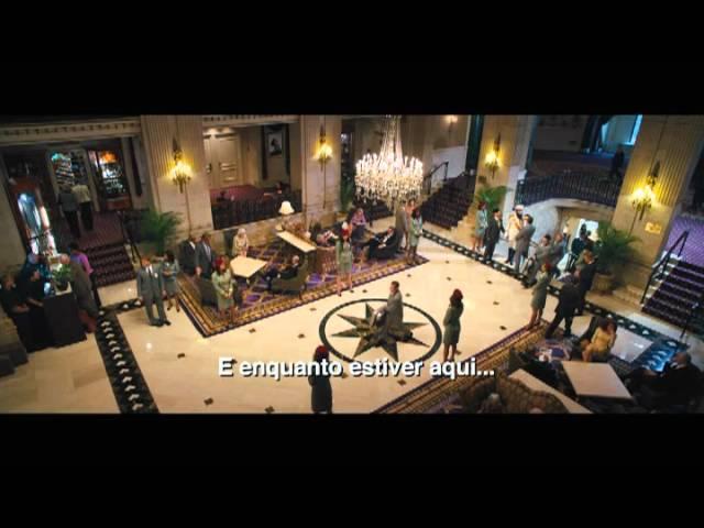 O Ditador (The Dictator) - Primeiro trailer em Inglês