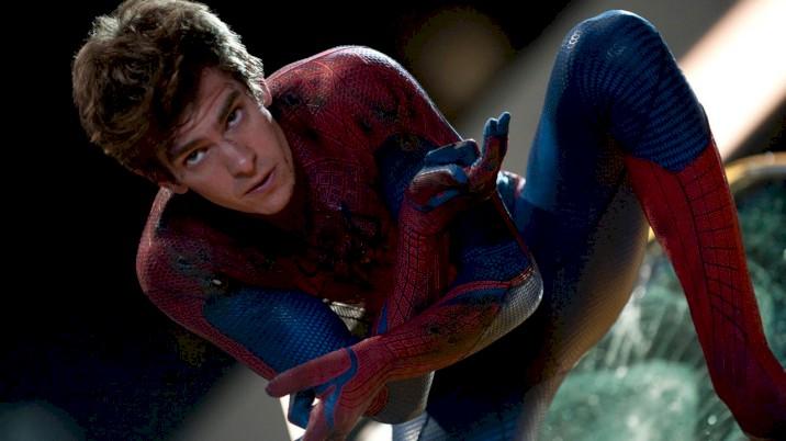 O Espetacular Homem-Aranha - Trailer Legendado #2
