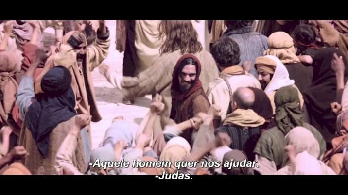 O Filho de Deus - Trailer Legendado