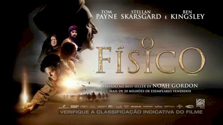 O Físico - Trailer Legendado