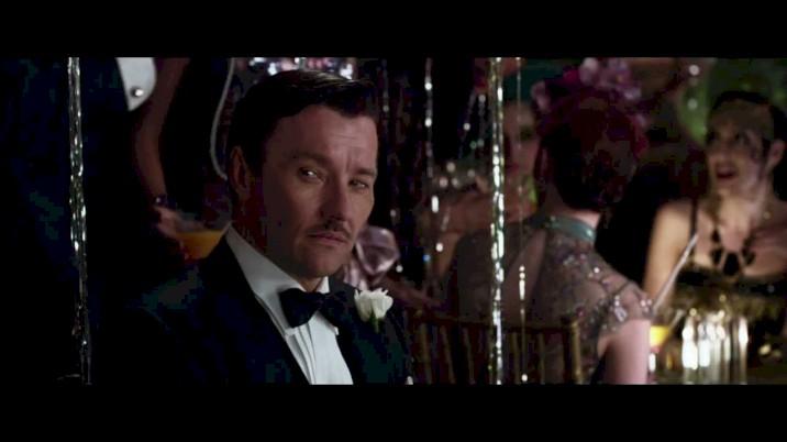 O Grande Gatsby - Primeiro Trailer Legendado