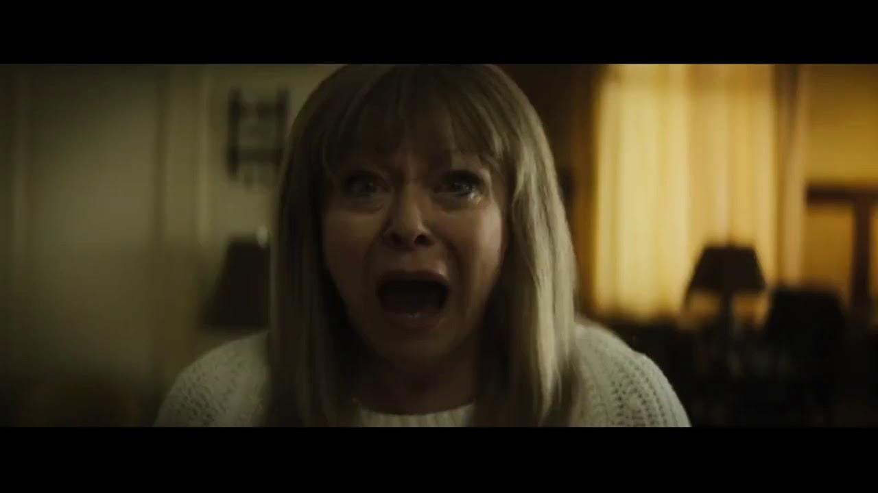 O Grito - Trailer Legendado