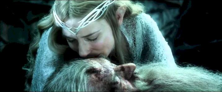 O Hobbit: A Batalha dos Cinco Exércitos - Trailer Legendado