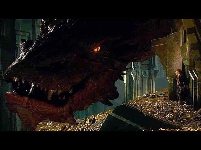 O Hobbit: A Desolação de Smaug - Trailer Legendado