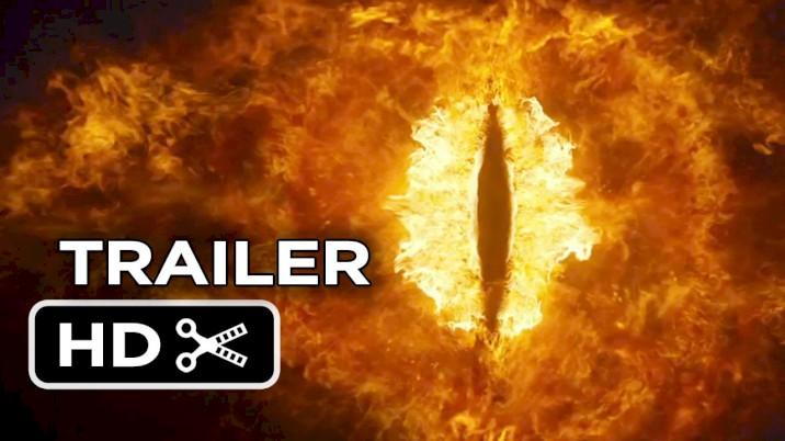 O Hobbit: A Desolação de Smaug - Trailer Oficial em Inglês #2