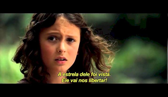 O Jovem Messias - Trailer Legendado
