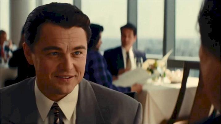 O Lobo de Wall Street - Trailer Legendado Oficial