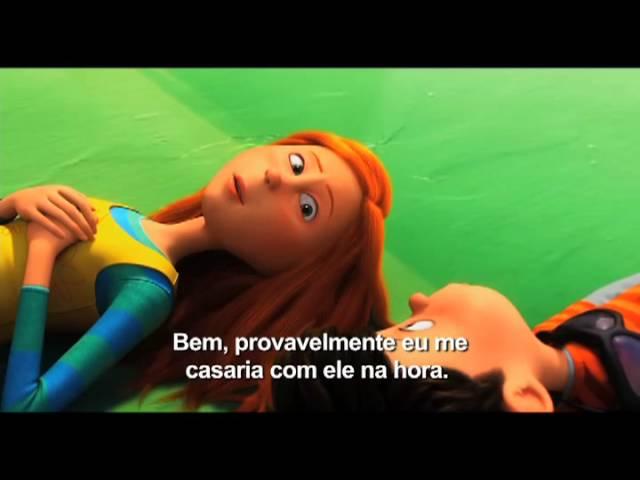 O Lorax: Em Busca da Trúfula Perdida - Bastidores com Zac Efron - Legendado