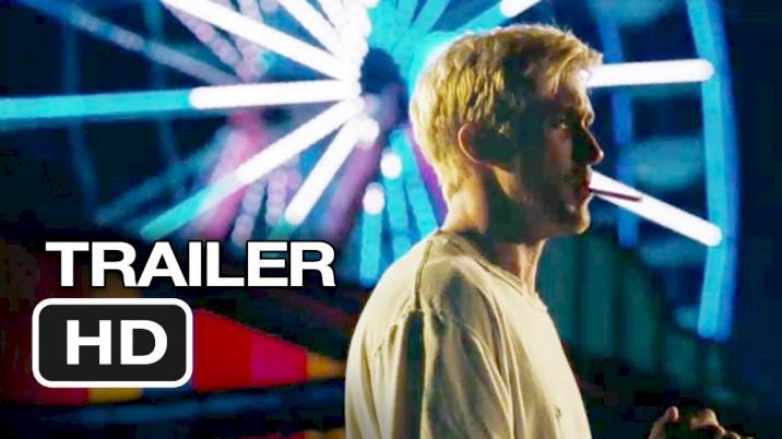 O Lugar Onde Tudo Termina - Trailer em Inglês