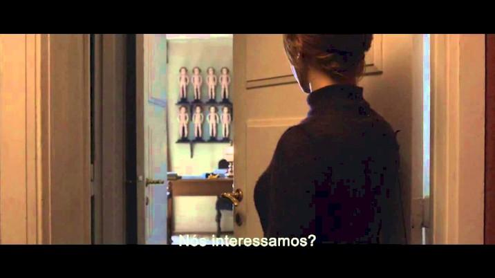 O Médico Alemão - Trailer Legendado