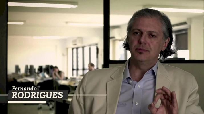 O Mercado de Notícias - Trailer Oficial
