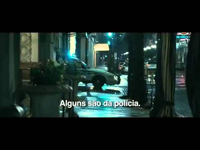 O Pacto - Trailer Legendado 1