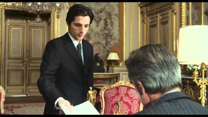 O Palácio Francês - Trailer Oficial