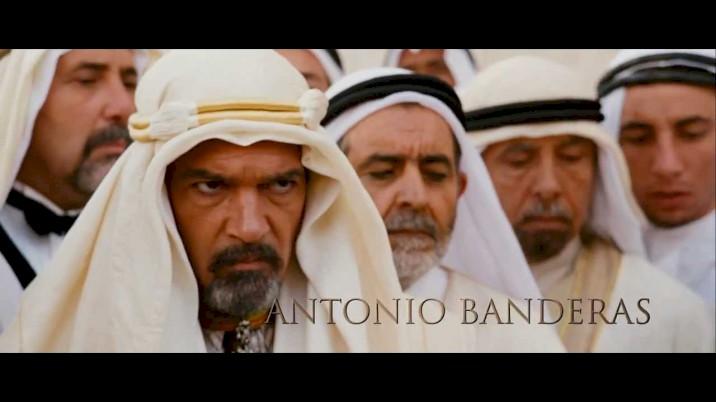 O Príncipe do Deserto - Trailer Oficial Legendado