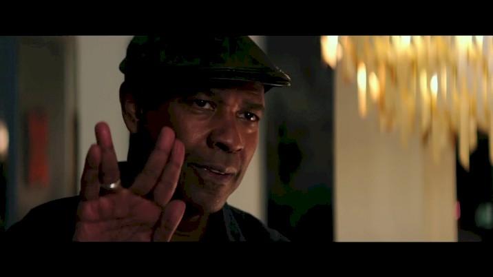 O Protetor 2 - Trailer #3 Oficial