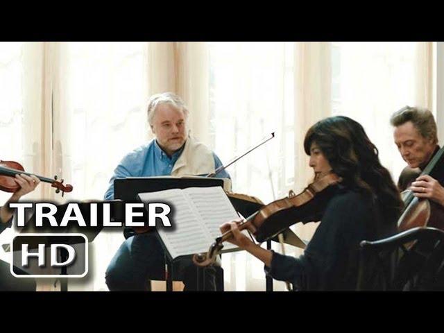 O Quarteto - Trailer em Inglês
