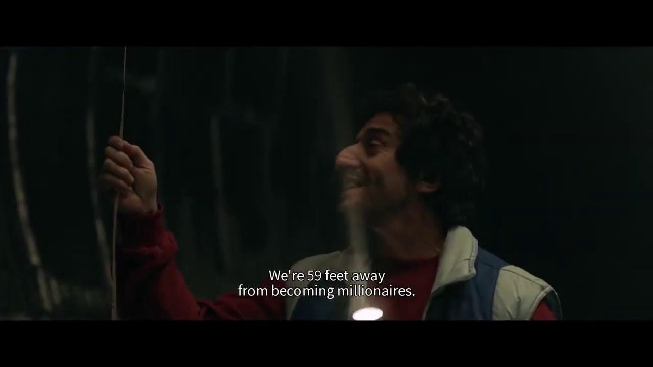 O Roubo do Século - Trailer Original