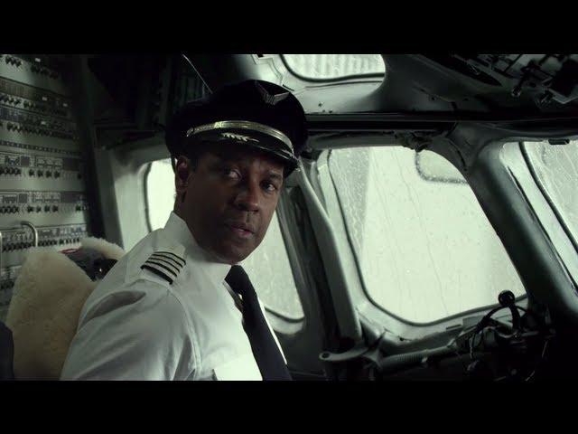 O Voo - Flight Movie Official Clip: We Flown Together