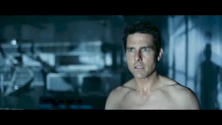 Oblivion - Trailer Legendado