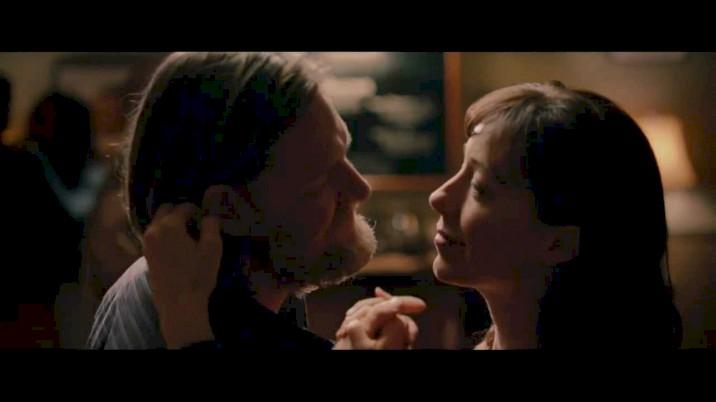 Oliver Sherman - Uma Vida em Conflito - Trailer em Inglês #1