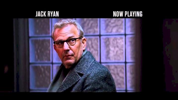 Operação Sombra - Jack Ryan - Clipe Legend