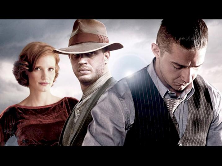 Os Infratores - Trailer Oficial em Inglês