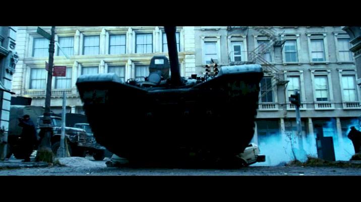 Os Mercenários 2 - Trailer Oficial Dublado