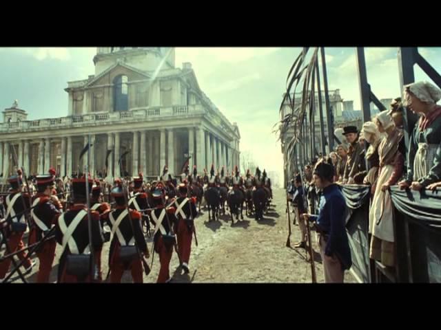 Os Miseráveis - Segundo Trailer Legendado