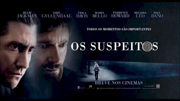 Os Suspeitos - Trailer Oficial Legendado