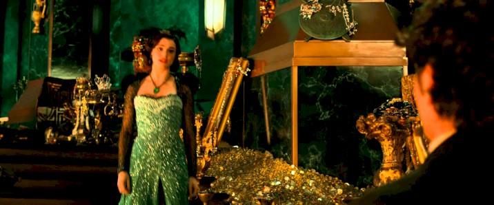 Oz, Mágico e Poderoso: Trailer Oficial Dublado